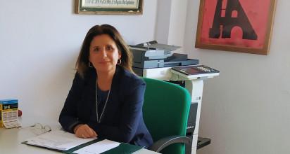 Auxi del Olmo concejala de Festejos Ayuntamiento de Linares